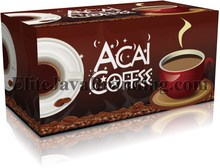 GMP Natural Acai Berry Coffee for Weight Loss