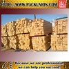 Russia White Birch Teak Sawn Lumber