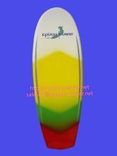 2015 nuevo diseño de kite surf, diseño personalizado de tablas de surf