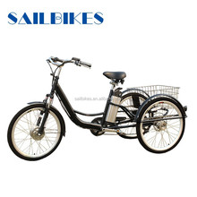 cheap price adult tricycle for handicapped