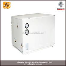 Shanghai manufacturer 2014 ROHS make heat pump