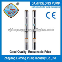 High Pressure Water Pump with Electric Motor