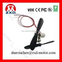 7mm coreless high torque small electric motors