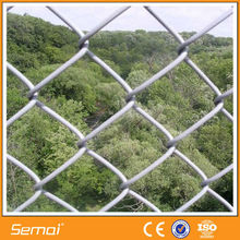 Hot sale high quality low price outdoor dog fence with ISO 9001