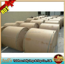 high quality Poly Coated Brown Kraft Paper