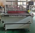 Automático papel de carrete para máquina cortadora de láminas