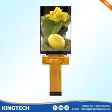 40 pin 3.5 tft lcd 320x480 ips monitor