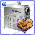 Sementes de amendoim de alta qualidade máquina torrefadora com ISO 9001