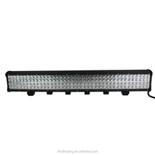 108w light bar for jeep offroad light bar atv light bar combo lamp four rows