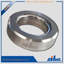 K-798-600 Stainless Steel Seat