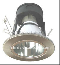 2inch convertional downlight with china supply
