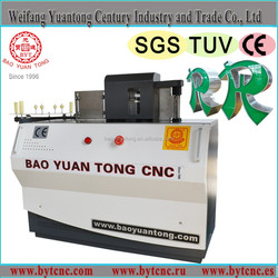 Factry Price ! BWZ-E automatic aluminum bending machine for making letter
