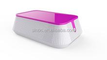 Portable mp3 mini Speaker with 3.5mm Stereo Jack ,New Design Induction Speaker
