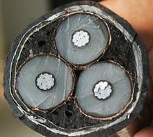 2015 Sinyu High Voltage XLPE Aluminium Power Cable