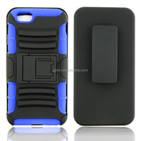 2015 New fashion Super Quality Dual Layer Tough hard Shockproof Armour Case Cover For iPhone6 4.7