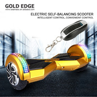 Cheap price balance scooter 2 wheel scooter self smart balancing scooter bluetooth