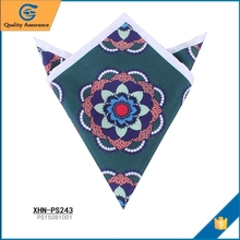 china brand handkerchief 100% silk for sale