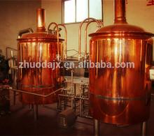 planta de cervecería destilería de vodka para la venta