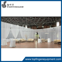 TFR lastest pipe and drape backdrops kits systems portable pipe and drape for sale