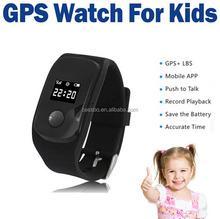 Kids GPS Tracking Watch GPS Tracking Device GPS Wrist Watch for Kids