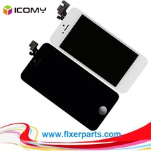 low price china mobile phone for iphone 5 lcd for iphone 5 lcd displays