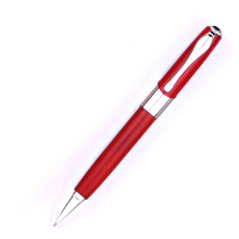 2015n hot sale promotional metal pen with pocket clips