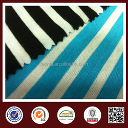 China navy blue and white stripe fabric navy and white stripe fabrics factory wholesale