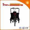 3 wheel cargo bicycle track bike frame on sale