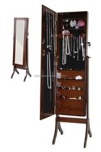 home lobby decor and furniture jewelry mirror armoire