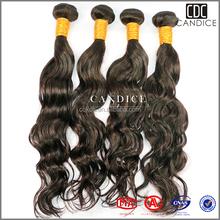Fashion Women Hair Extension 7a Mink Brazilian Hair