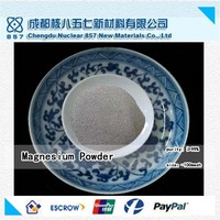 Factory direct sale great quality magnesium powde for industry