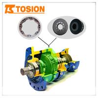 poclain motor bearing60*100*30
