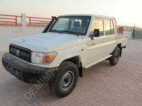 Toyota Land Cruiser Pickup