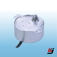 low rpm servo motor 220v electric motor for pump and compressor