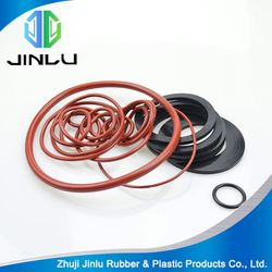 Chinese manufacturer silicone o-ring case
