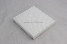cabin air filter 87139-06050 FOR toyota camry