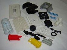 PLASTIC PARTS MOLD R & D & MANUFACTURE