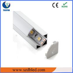 led heat sink profile/aluminum extruded profile led light box