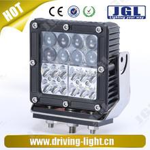 JGL 4D Optics Lens LED LIGHT FOR CAR Truck High Power IP67 Car Led Motorcycle Off Road Led Work Light lamp led light bulb