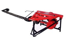 Offset 9GB-2.1 mower for tractor