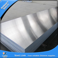 Good packing aluminum sheet alloy almg3 5754 for building