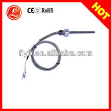 mineral insulated cable heat sensor for food