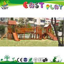 Good quality playground small wooden house