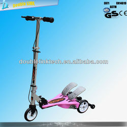 kids mini motorcycles,two pedal scooter with unquie design/DOULE LINK BRAND