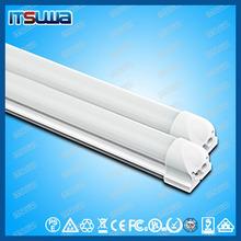 New style fluorescent t8 led tube light with CE RoHS FCC UL SAA Certificate LED light LED light tube t8