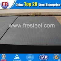 Chequered steel sheet plate thickness 3mm steel checker plate
