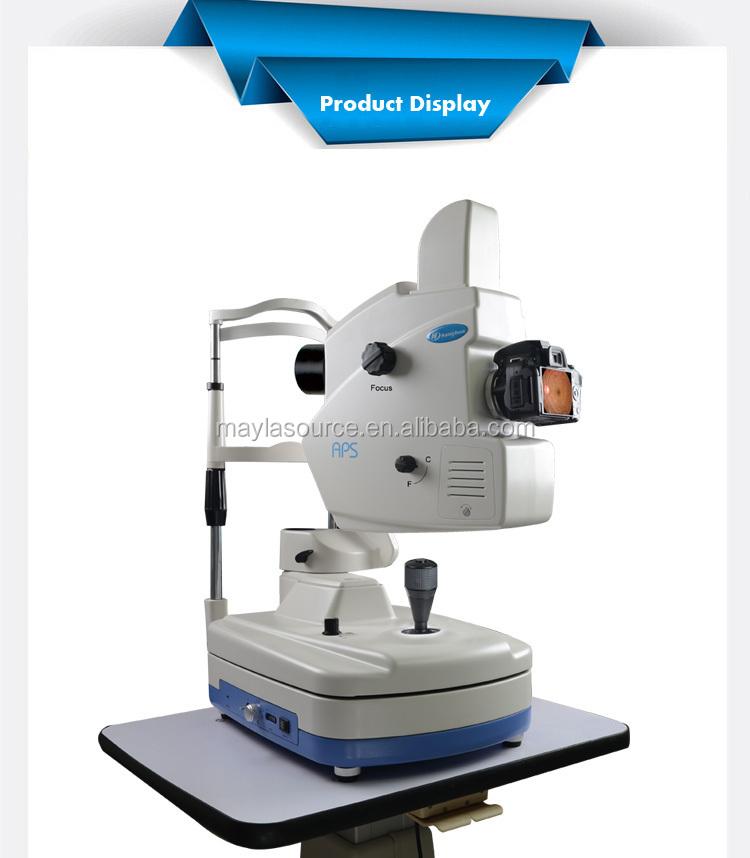 Fundus Camera Design New Design Retinal Camera Aps Der Digital Fundus Camera