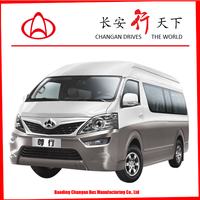 The best CHANGAN G50.2 mini bus for sale