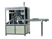 cosmetic plastic tube carousel screen printing machine, cyliner screen printing machine, round screen printing machine