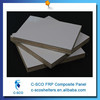 Environment friendly FRP plywood panel price,composite sandwich panel
